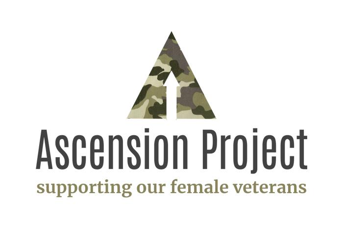 Ascension Project Logo Design