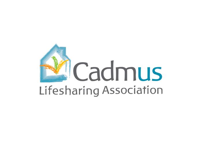 Cadmus Lifesharing Association Logo Design