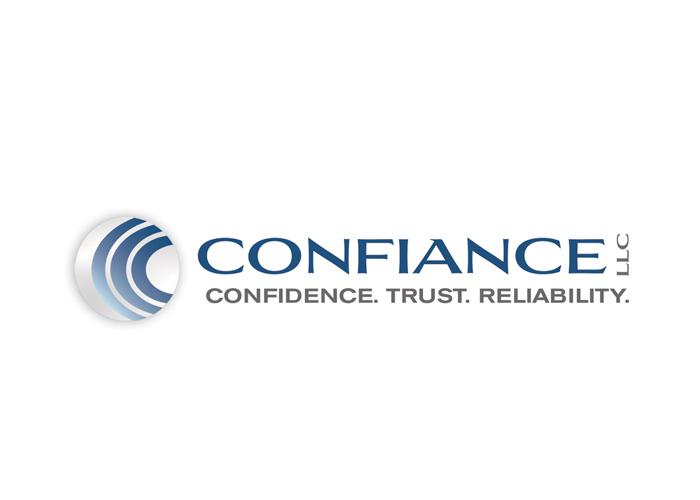 Confiance Logo Design