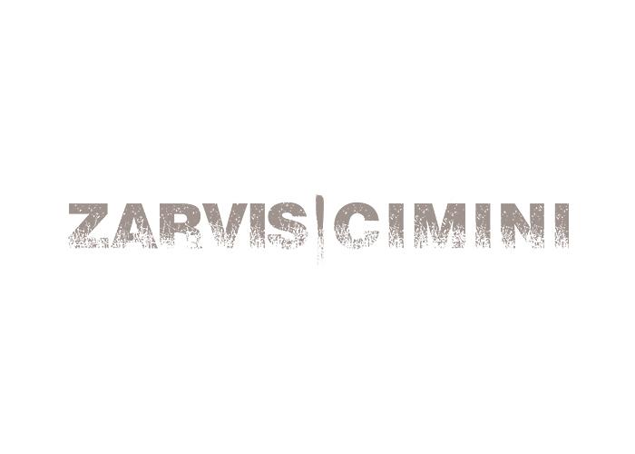 Zarvis | Cimini Logo Design